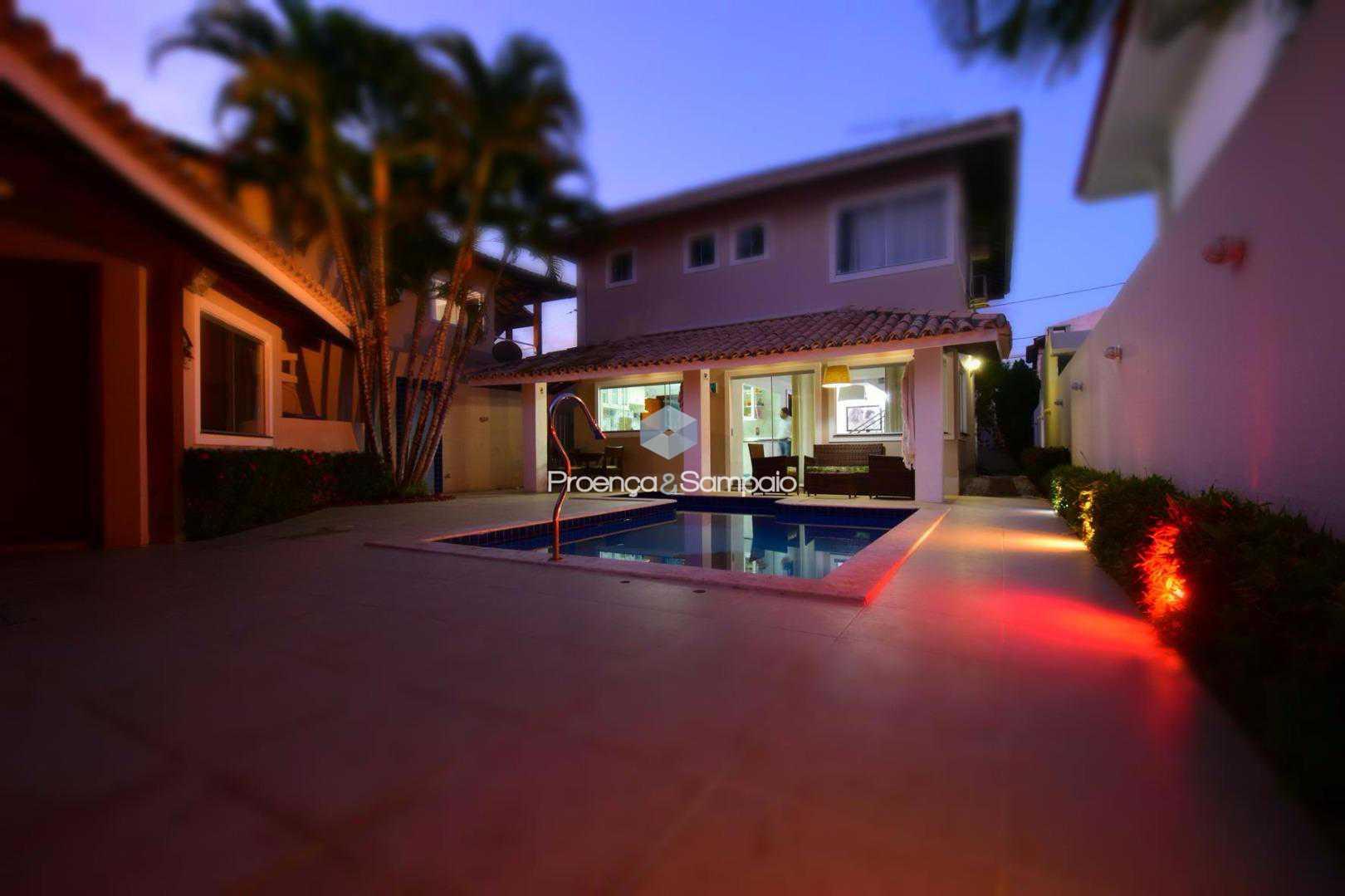 FOTO4 - Casa em Condomínio 4 quartos à venda Lauro de Freitas,BA - R$ 870.000 - PSCN40007 - 6