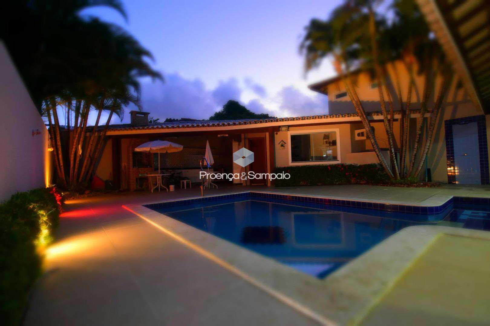 FOTO5 - Casa em Condomínio 4 quartos à venda Lauro de Freitas,BA - R$ 870.000 - PSCN40007 - 7