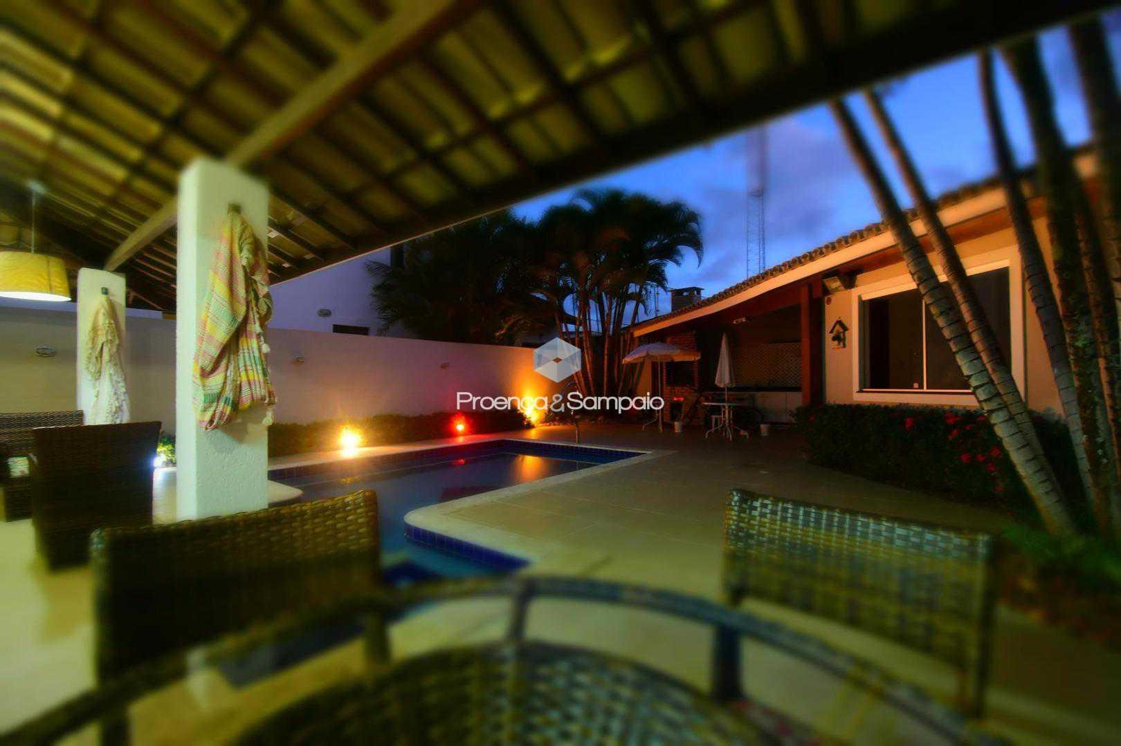 FOTO6 - Casa em Condomínio 4 quartos à venda Lauro de Freitas,BA - R$ 870.000 - PSCN40007 - 8
