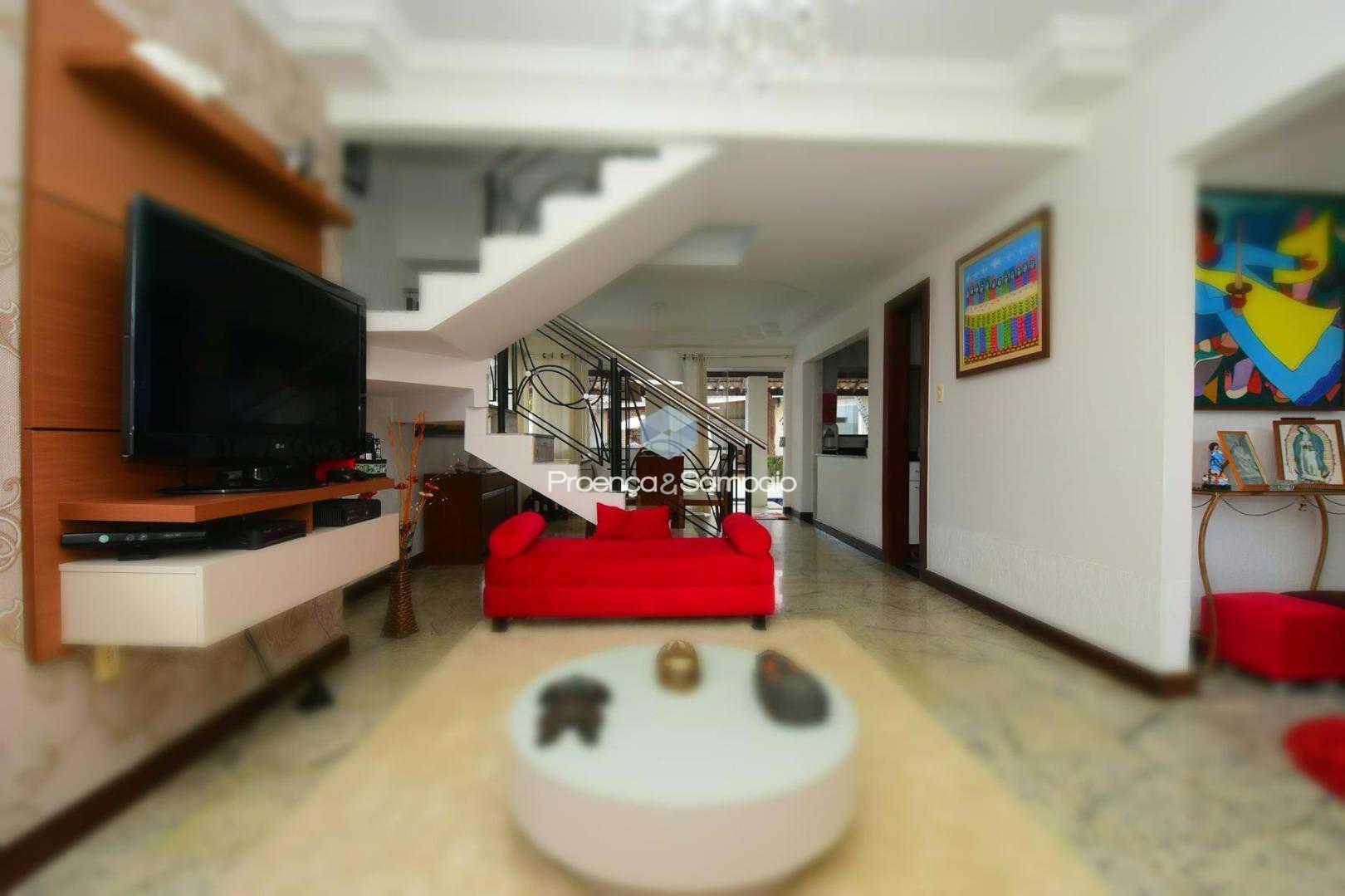 FOTO9 - Casa em Condomínio 4 quartos à venda Lauro de Freitas,BA - R$ 870.000 - PSCN40007 - 11