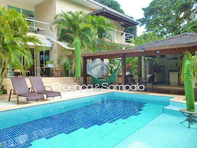 FOTO0 - Casa em Condomínio à venda Estrada Coco km 8,Camaçari,BA - R$ 1.500.000 - PSCN40071 - 1