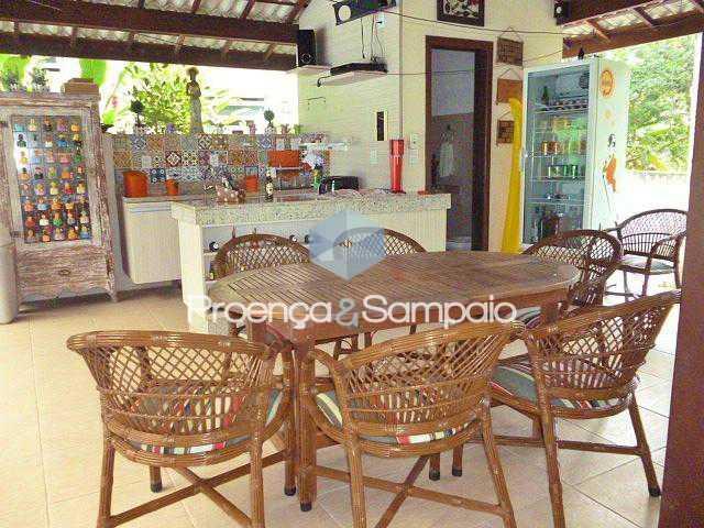 FOTO6 - Casa em Condomínio à venda Estrada Coco km 8,Camaçari,BA - R$ 1.500.000 - PSCN40071 - 8
