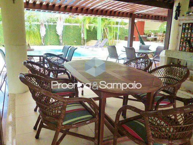 FOTO7 - Casa em Condomínio à venda Estrada Coco km 8,Camaçari,BA - R$ 1.500.000 - PSCN40071 - 9