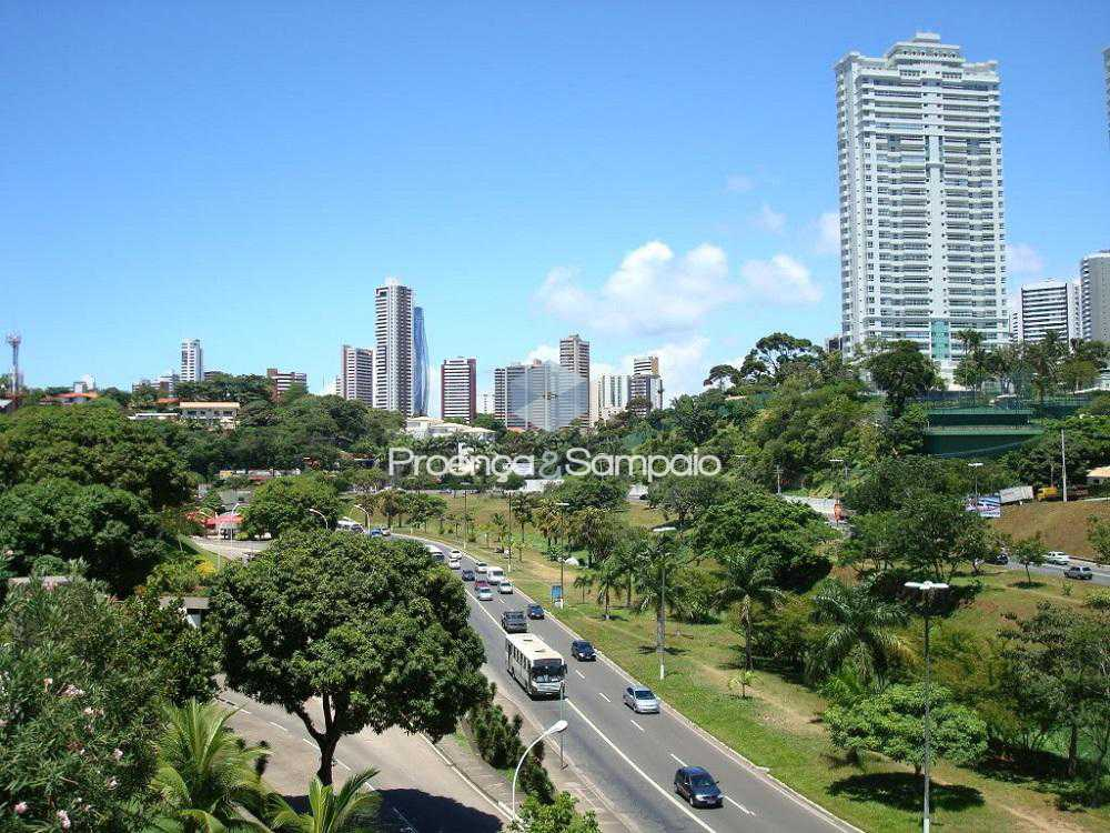FOTO1 - Cobertura 5 quartos à venda Salvador,BA - R$ 6.800.000 - CO0002 - 3