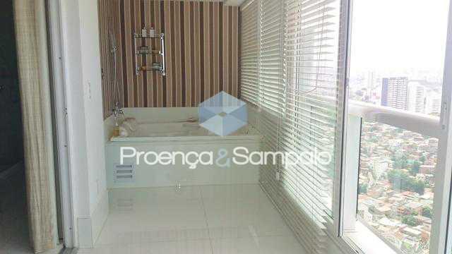 FOTO11 - Cobertura 5 quartos à venda Salvador,BA - R$ 6.800.000 - CO0002 - 13