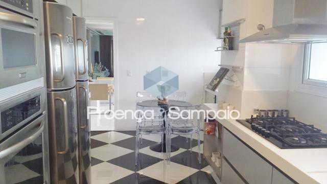 FOTO14 - Cobertura 5 quartos à venda Salvador,BA - R$ 6.800.000 - CO0002 - 16