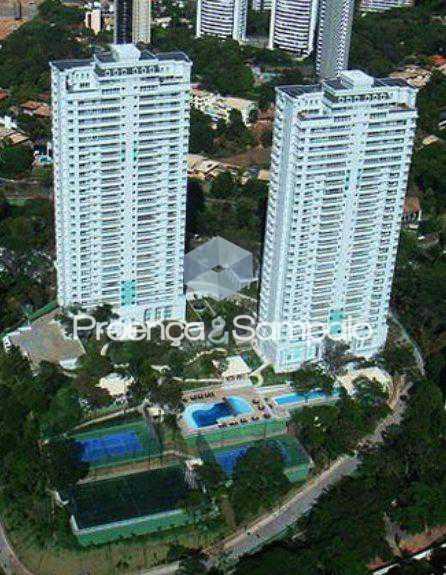 FOTO19 - Cobertura 5 quartos à venda Salvador,BA - R$ 6.800.000 - CO0002 - 21