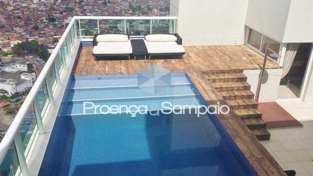 FOTO4 - Cobertura 5 quartos à venda Salvador,BA - R$ 6.800.000 - CO0002 - 6