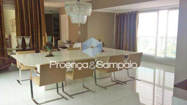 FOTO9 - Cobertura 5 quartos à venda Salvador,BA - R$ 6.800.000 - CO0002 - 11