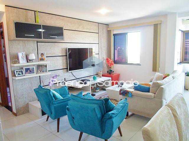 FOTO0 - Cobertura 3 quartos à venda Lauro de Freitas,BA - R$ 690.000 - CO0003 - 1
