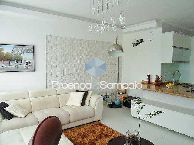 FOTO0 - Cobertura 4 quartos à venda Lauro de Freitas,BA - R$ 550.000 - CO0004 - 1