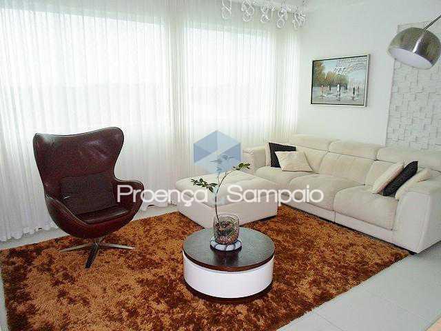 FOTO1 - Cobertura 4 quartos à venda Lauro de Freitas,BA - R$ 550.000 - CO0004 - 3