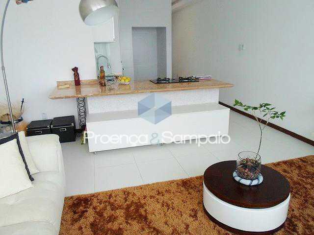 FOTO2 - Cobertura 4 quartos à venda Lauro de Freitas,BA - R$ 550.000 - CO0004 - 4