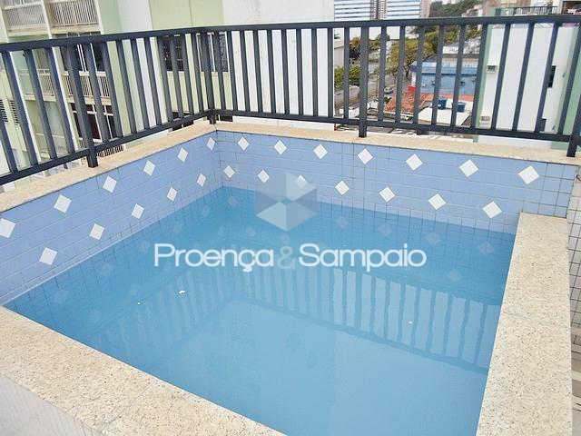 FOTO23 - Cobertura 3 quartos à venda Salvador,BA - R$ 480.000 - CO0006 - 5