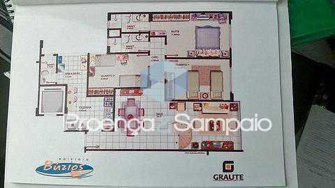 FOTO24 - Cobertura 3 quartos à venda Salvador,BA - R$ 480.000 - CO0006 - 19