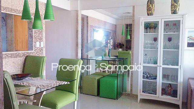 FOTO0 - Apartamento 3 quartos à venda Lauro de Freitas,BA - R$ 400.000 - AP0039 - 1