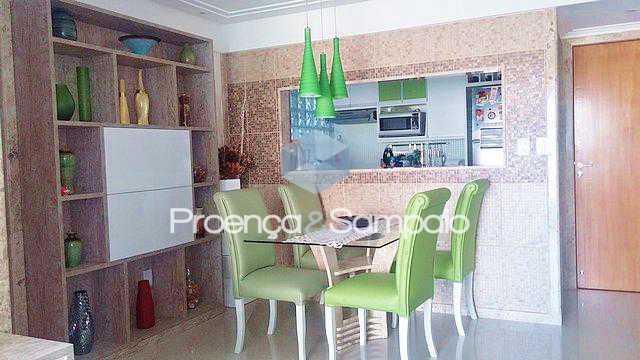 FOTO1 - Apartamento 3 quartos à venda Lauro de Freitas,BA - R$ 400.000 - AP0039 - 3