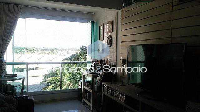 FOTO2 - Apartamento 3 quartos à venda Lauro de Freitas,BA - R$ 400.000 - AP0039 - 4