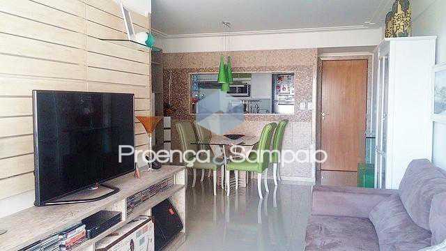 FOTO3 - Apartamento 3 quartos à venda Lauro de Freitas,BA - R$ 400.000 - AP0039 - 5