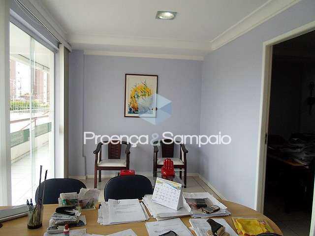 FOTO1 - Loja À Venda - Lauro de Freitas - BA - Jockey Clube - LO0001 - 3