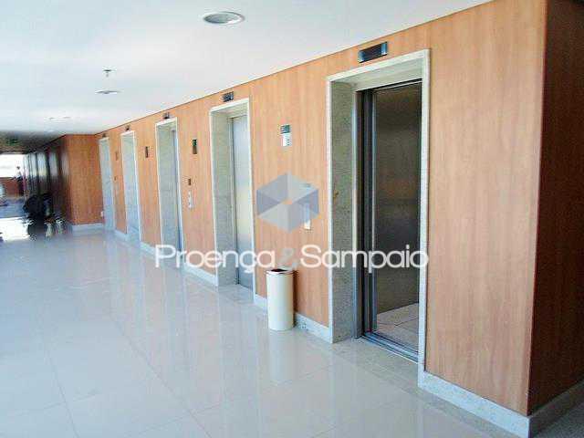 FOTO2 - Sala Comercial 29m² à venda Lauro de Freitas,BA - R$ 185.000 - SA0008 - 4