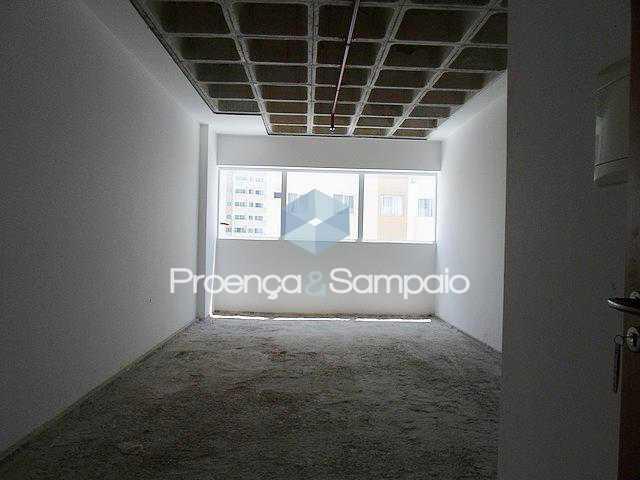 FOTO3 - Sala Comercial 29m² à venda Lauro de Freitas,BA - R$ 185.000 - SA0008 - 5