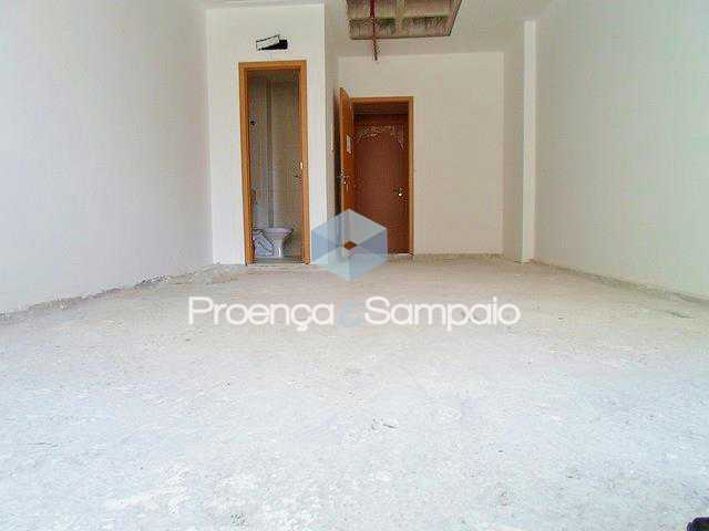 FOTO9 - Sala Comercial 29m² à venda Lauro de Freitas,BA - R$ 185.000 - SA0008 - 11