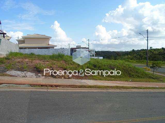 FOTO1 - Terreno à venda Camaçari,BA - R$ 350.000 - PSUF00001 - 3