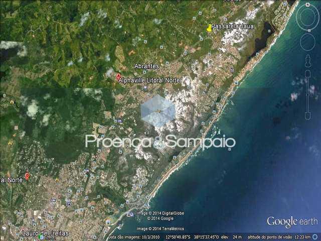 FOTO3 - Terreno à venda Camaçari,BA - R$ 350.000 - PSUF00001 - 5