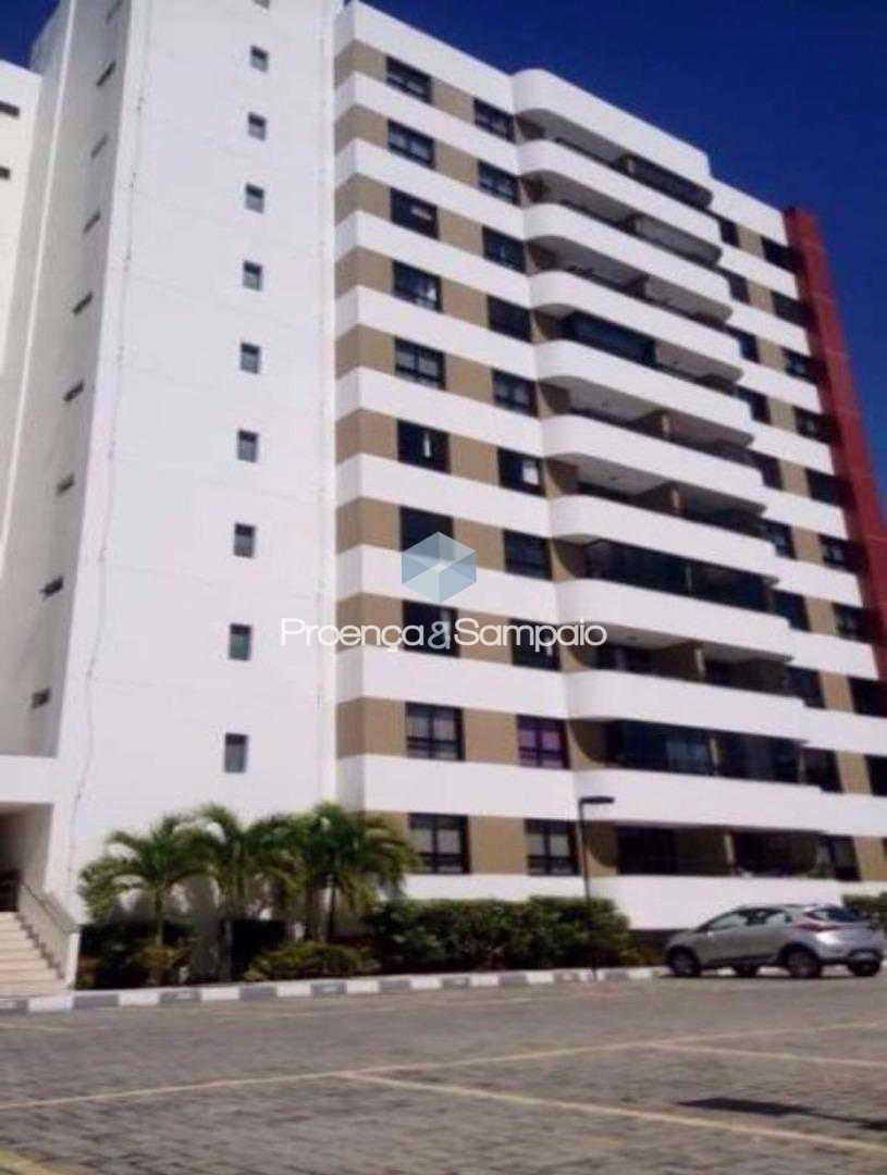 FOTO0 - Apartamento 3 quartos à venda Lauro de Freitas,BA - R$ 350.000 - AP0041 - 1