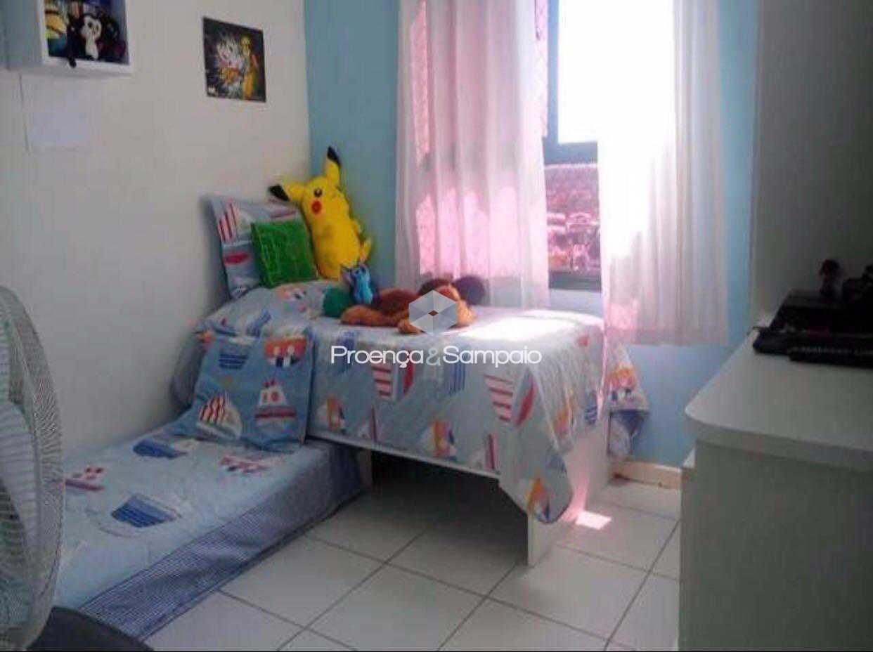 FOTO5 - Apartamento À Venda - Lauro de Freitas - BA - Jardim Aeroporto - AP0041 - 7