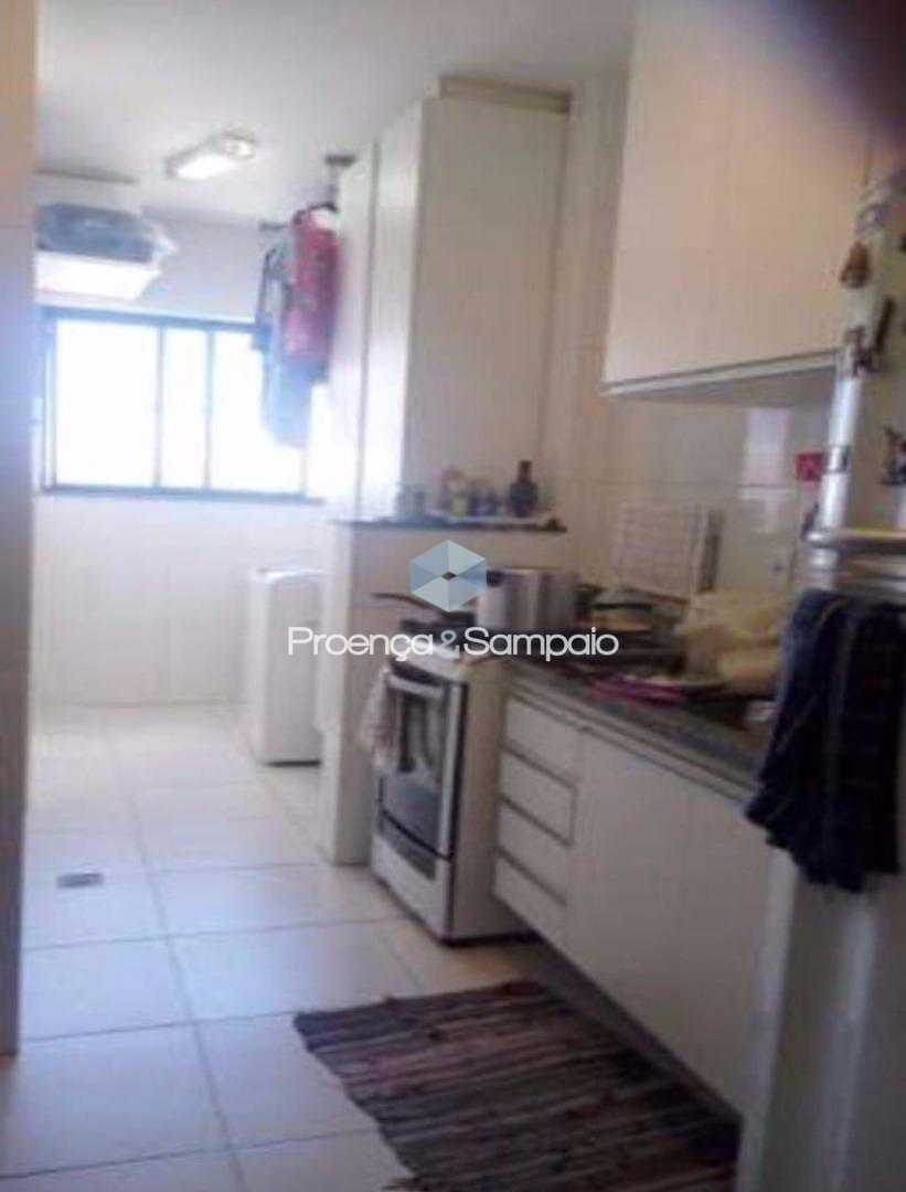 FOTO7 - Apartamento À Venda - Lauro de Freitas - BA - Jardim Aeroporto - AP0041 - 9