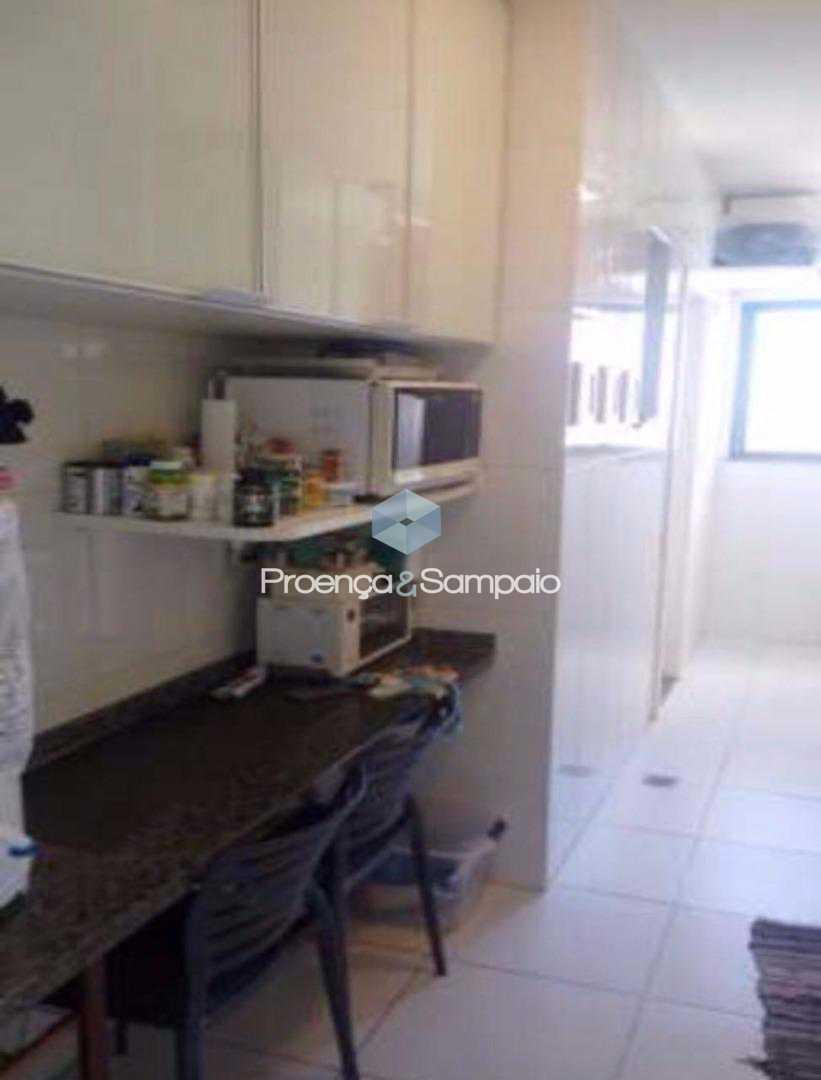 FOTO8 - Apartamento À Venda - Lauro de Freitas - BA - Jardim Aeroporto - AP0041 - 10