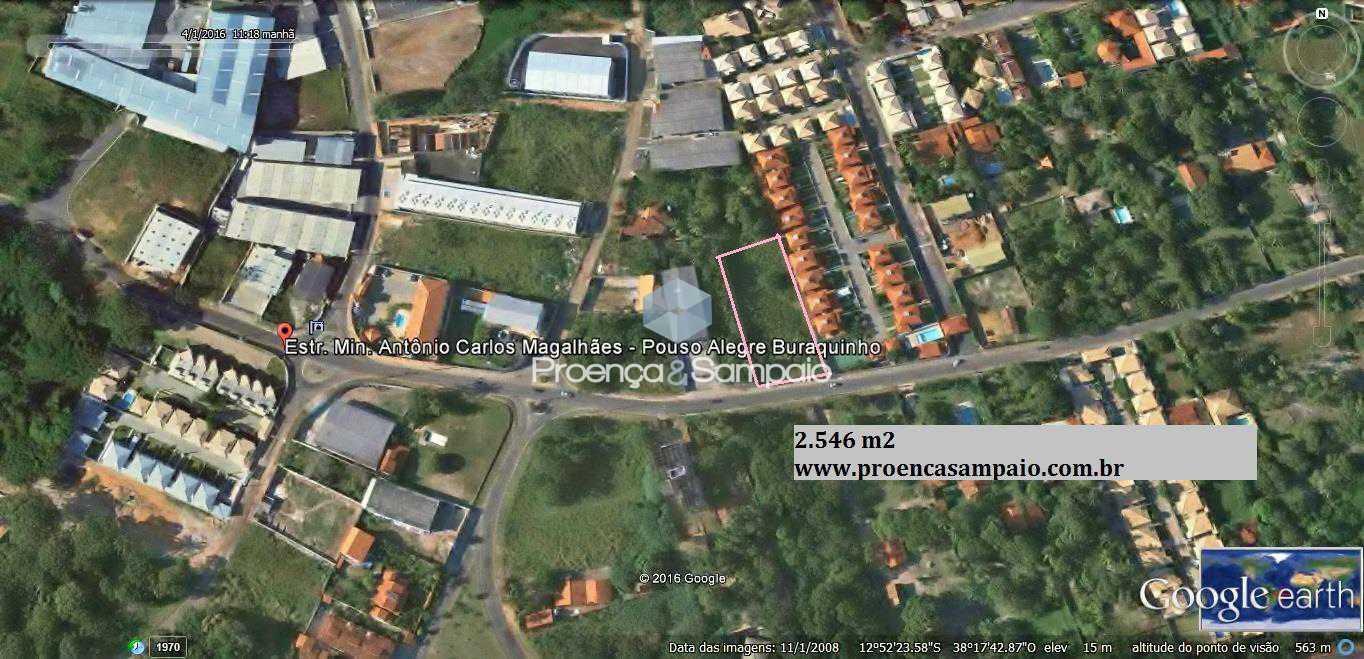 FOTO1 - Terreno 25m² à venda Lauro de Freitas,BA - R$ 1.782.000 - TE0012 - 3