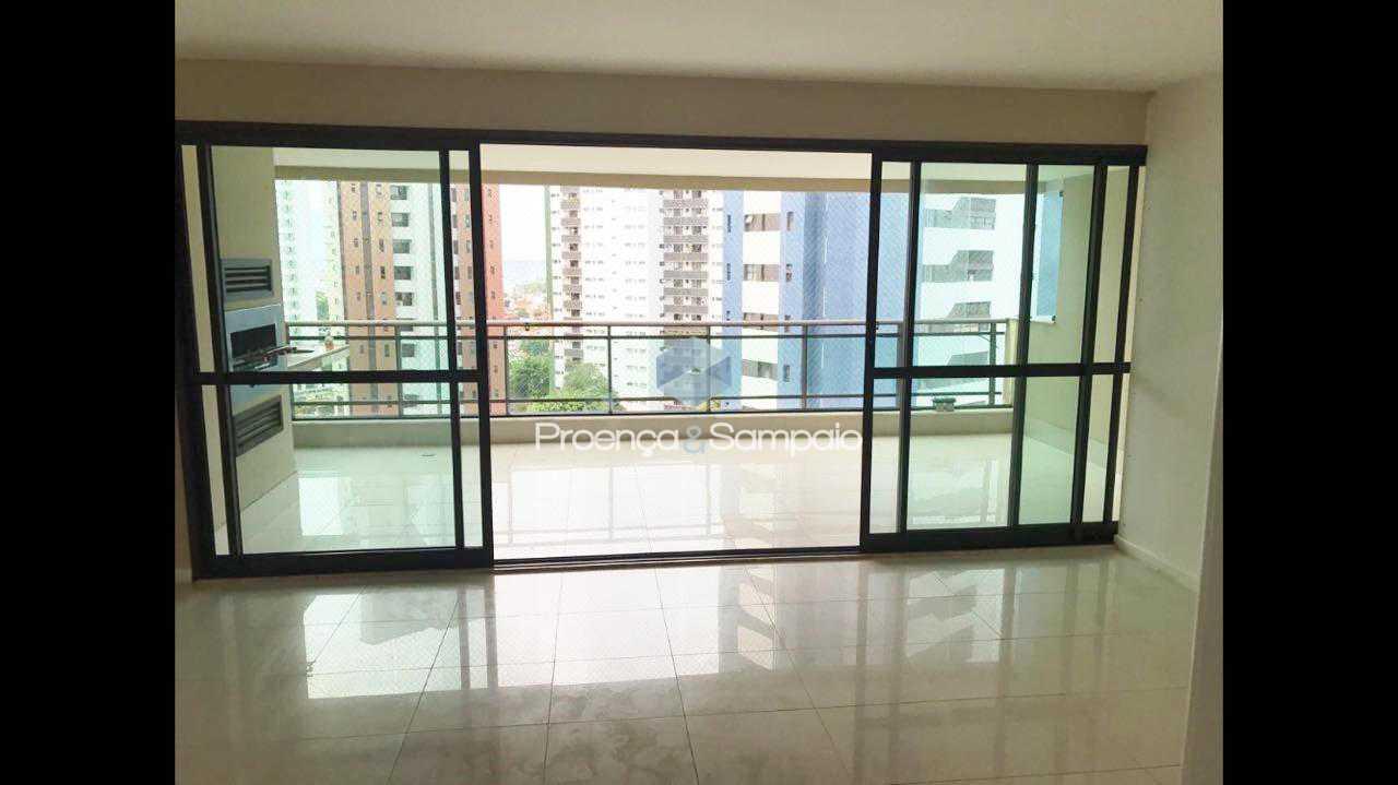 FOTO1 - Apartamento 3 quartos à venda Salvador,BA - R$ 1.050.000 - AP0042 - 3