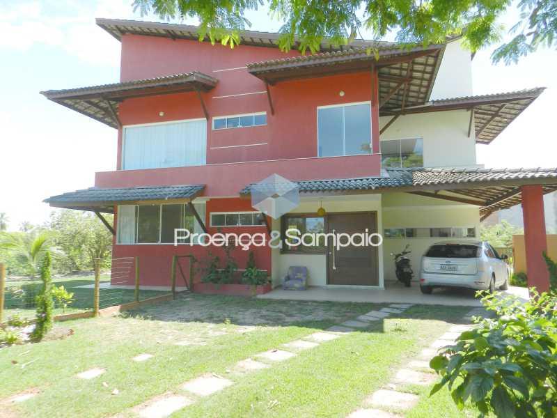 DSCN4373 - Casa em Condomínio 3 quartos à venda Camaçari,BA - R$ 700.000 - PSCN30022 - 1