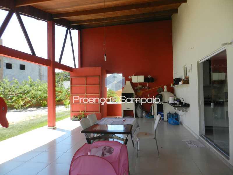 DSCN4414 - Casa em Condomínio 3 quartos à venda Camaçari,BA - R$ 700.000 - PSCN30022 - 8