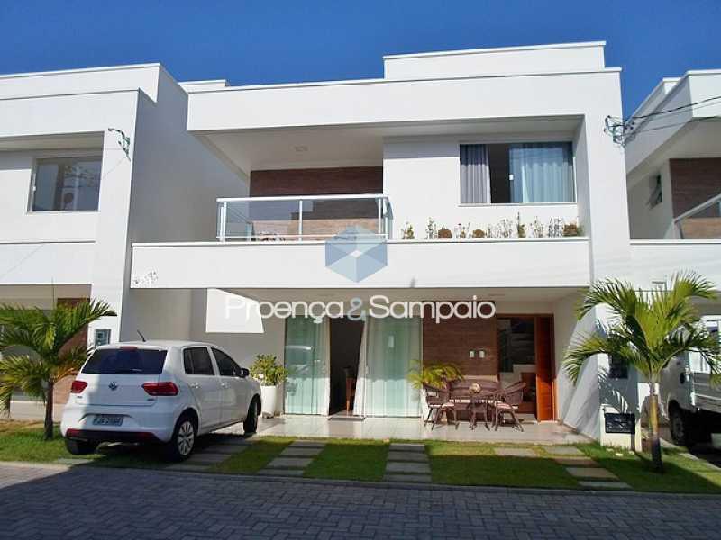 kburi0025 - Casa em Condomínio à venda Loteamento Foz do Joanes,Lauro de Freitas,BA - R$ 505.000 - PSCN40080 - 1