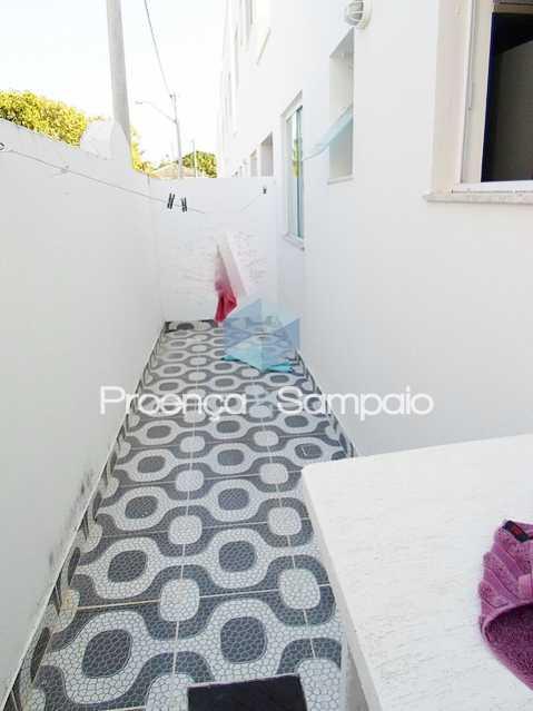 kburi0015 - Casa em Condomínio à venda Loteamento Foz do Joanes,Lauro de Freitas,BA - R$ 505.000 - PSCN40080 - 10