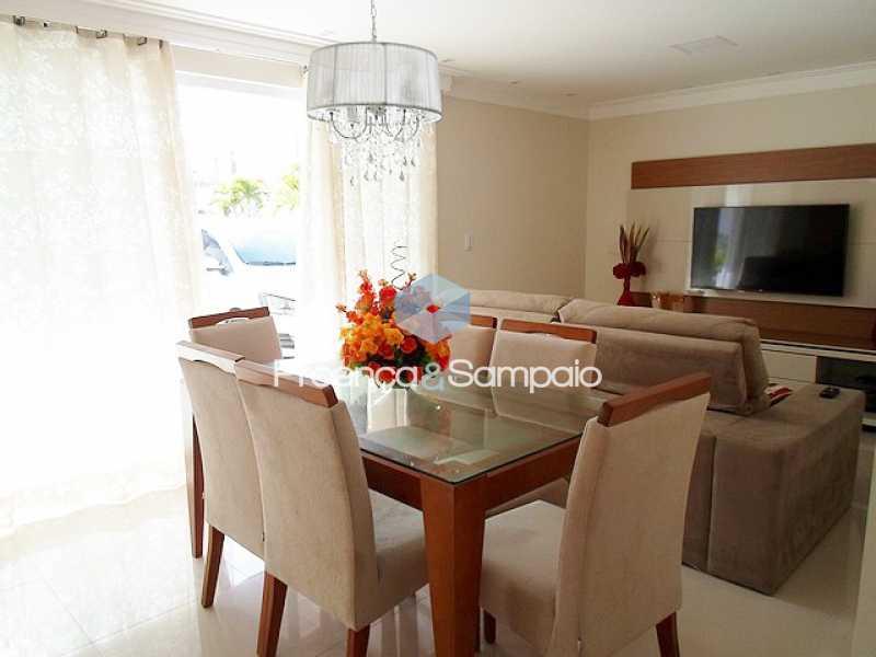 kburi0022 - Casa em Condomínio à venda Loteamento Foz do Joanes,Lauro de Freitas,BA - R$ 505.000 - PSCN40080 - 12
