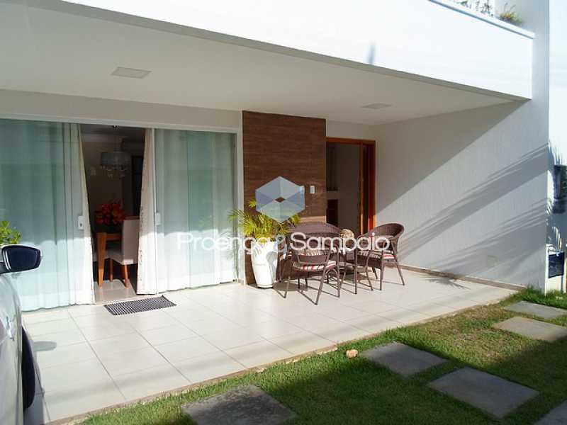 kburi0029 - Casa em Condomínio à venda Loteamento Foz do Joanes,Lauro de Freitas,BA - R$ 505.000 - PSCN40080 - 3