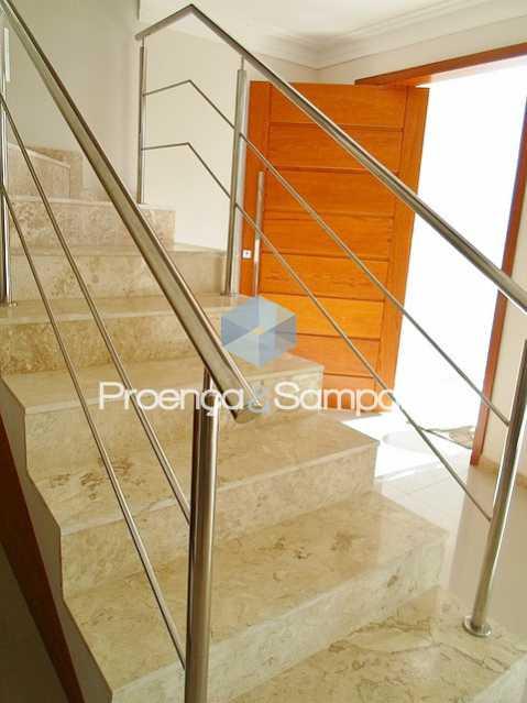 kburi0040 - Casa em Condomínio à venda Loteamento Foz do Joanes,Lauro de Freitas,BA - R$ 505.000 - PSCN40080 - 16