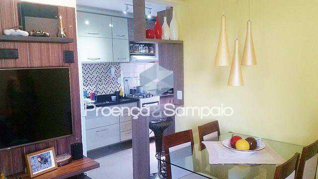 FOTO0 - Apartamento 2 quartos à venda Camaçari,BA - R$ 170.000 - AP0043 - 1