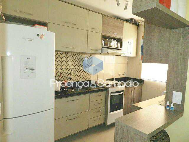 FOTO1 - Apartamento 2 quartos à venda Camaçari,BA - R$ 170.000 - AP0043 - 3