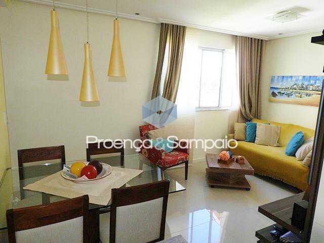 FOTO11 - Apartamento 2 quartos à venda Camaçari,BA - R$ 170.000 - AP0043 - 13