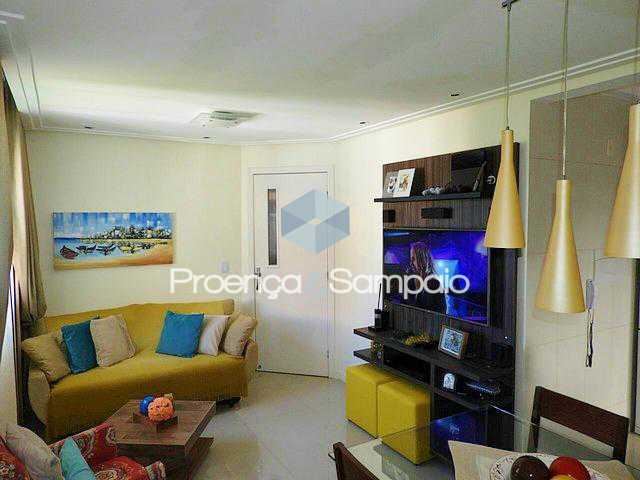 FOTO14 - Apartamento 2 quartos à venda Camaçari,BA - R$ 170.000 - AP0043 - 16