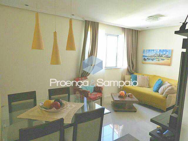 FOTO2 - Apartamento 2 quartos à venda Camaçari,BA - R$ 170.000 - AP0043 - 4
