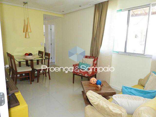 FOTO6 - Apartamento 2 quartos à venda Camaçari,BA - R$ 170.000 - AP0043 - 8