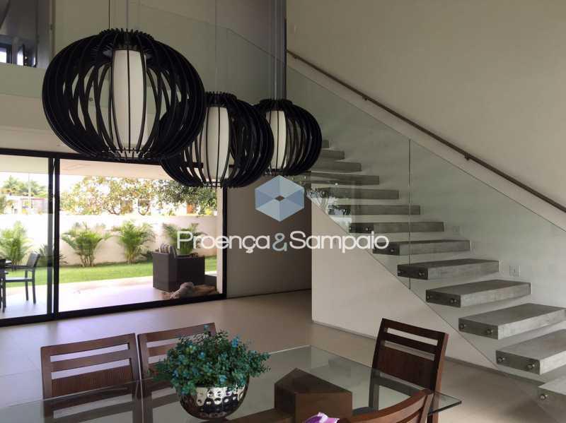 56b518a0-0344-4fa4-8c11-6f0f6f - Casa em Condominio Para Venda ou Aluguel - Camaçari - BA - Busca Vida - PSCN50022 - 11