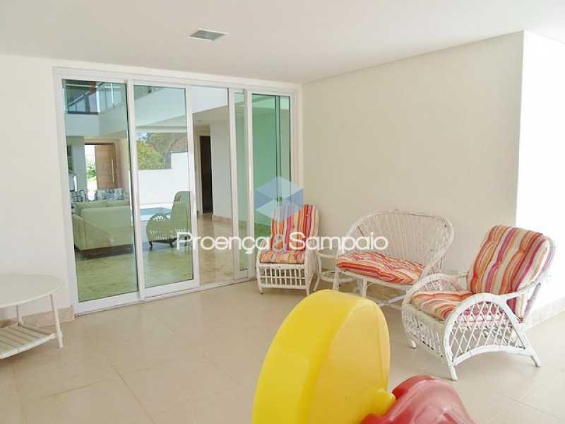 KBVJL0062 - Casa em Condominio À Venda - Camaçari - BA - Busca Vida - PSCN50023 - 18